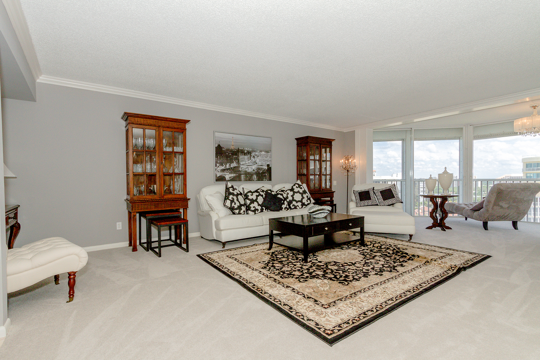 rentals property at 4401 Gulf Shore Blvd N, PH-4, Naples, FL 34103