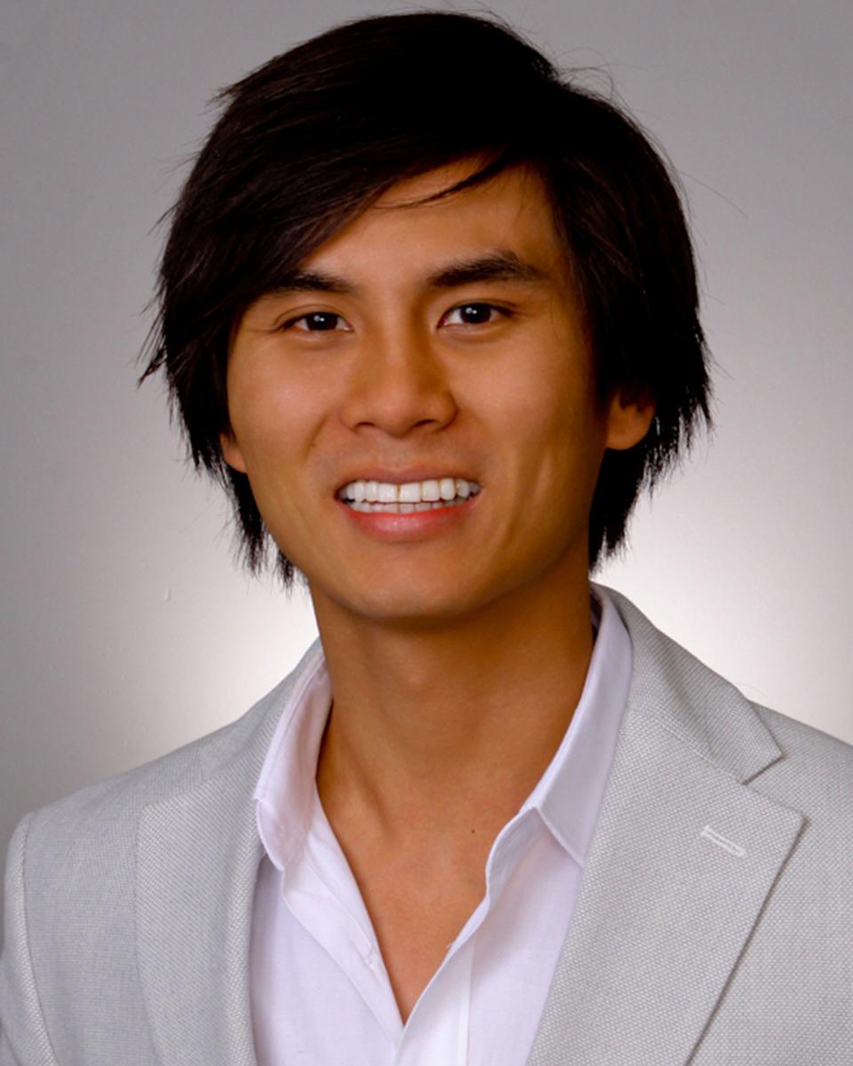David Chiou