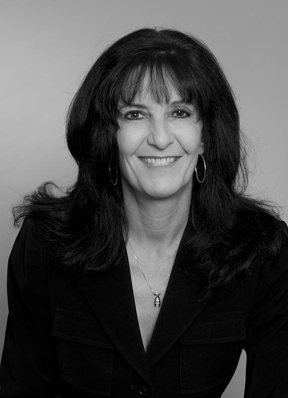 Linda Beliveau