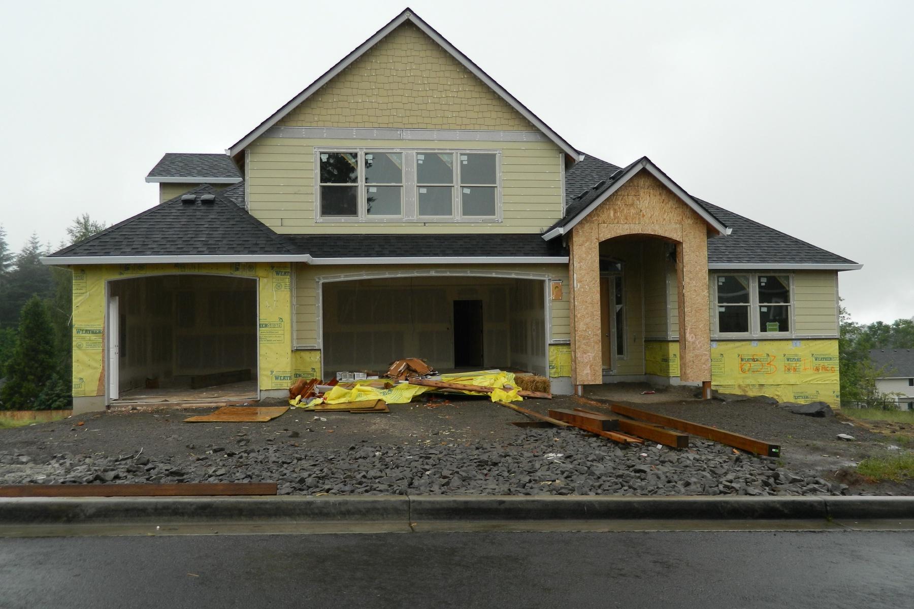 Single Family Home for Sale at 653 Ilwaco St , Camas, WA 98607 653 NW Ilwaco St Camas, Washington 98607 United States