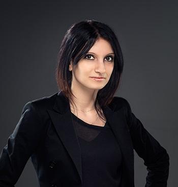 Kate Penkova
