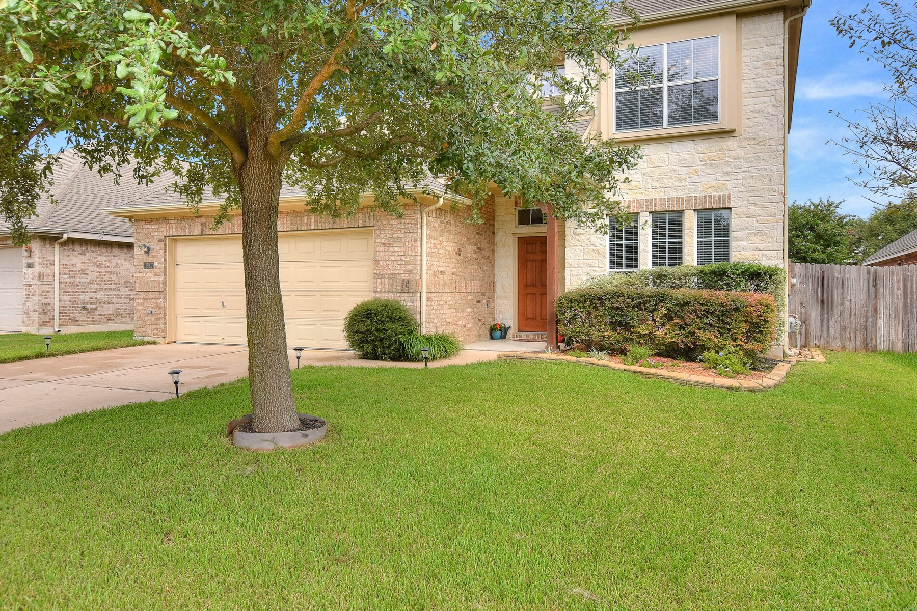 Single Family Home for Sale at Spacious Home Loaded with Charm and Character 1817 Nelson Ranch Loop Cedar Park, Texas 78613 United States