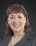 Yvonne Blair - Manager