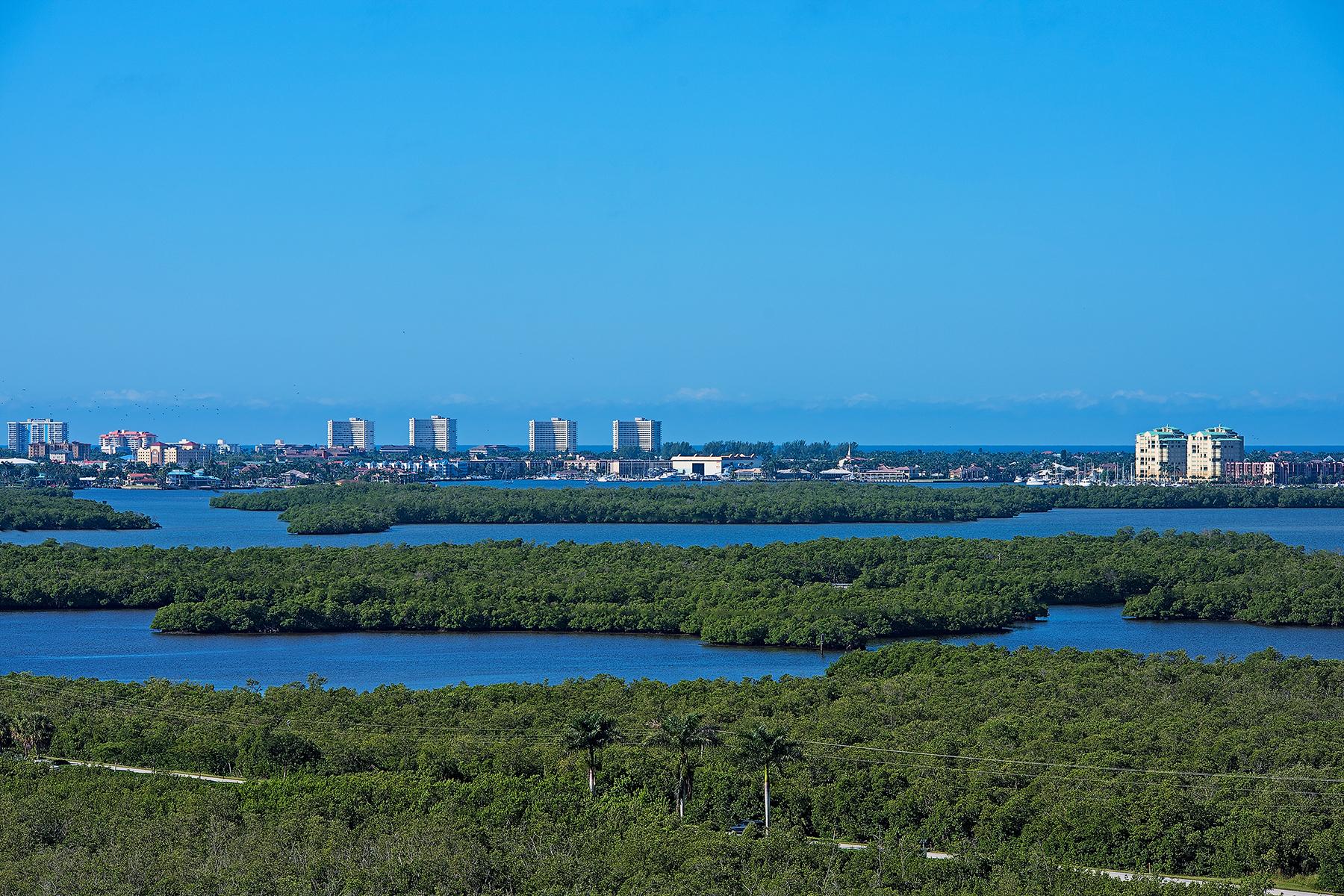 Nhà chung cư vì Bán tại HAMMOCK BAY - SERRANO 1065 Borghese Ln 1501 Naples, Florida, 34114 Hoa Kỳ