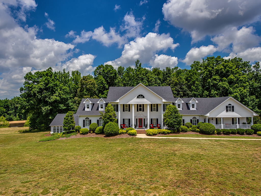 Property For Sale at GUILFORD COUNTY