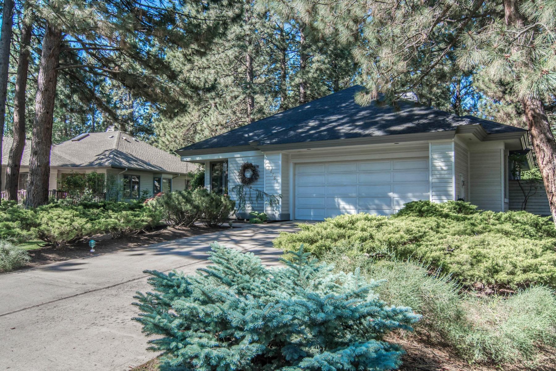 Частный односемейный дом для того Продажа на 60761 Breckenridge, Bend Bend, Орегон 97702 Соединенные Штаты