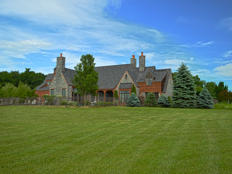 Property For Sale at Graywood - An Equestrian Masterpiece