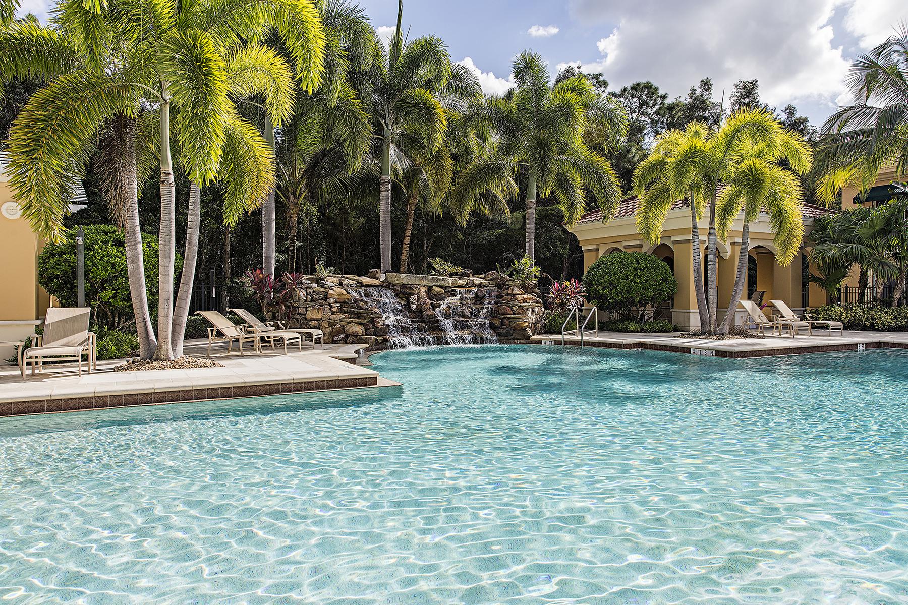 Condomínio para Venda às MIRASOL AT COCONUT POINT 23450 Alamanda Dr 102 Estero, Florida, 34135 Estados Unidos