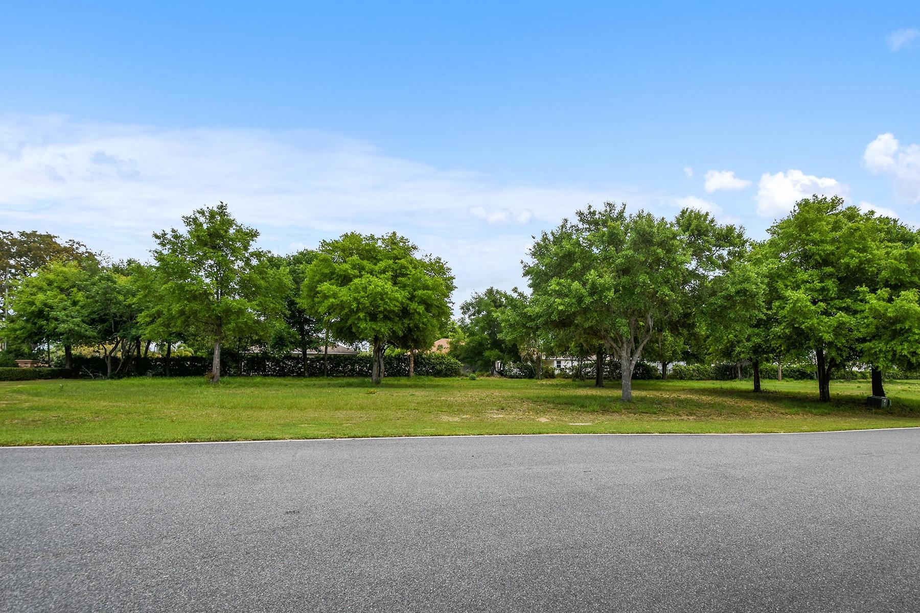 土地 為 出售 在 ORLANDO - EUSTIS 213 Two Lakes Ln 1 Eustis, 佛羅里達州, 32726 美國