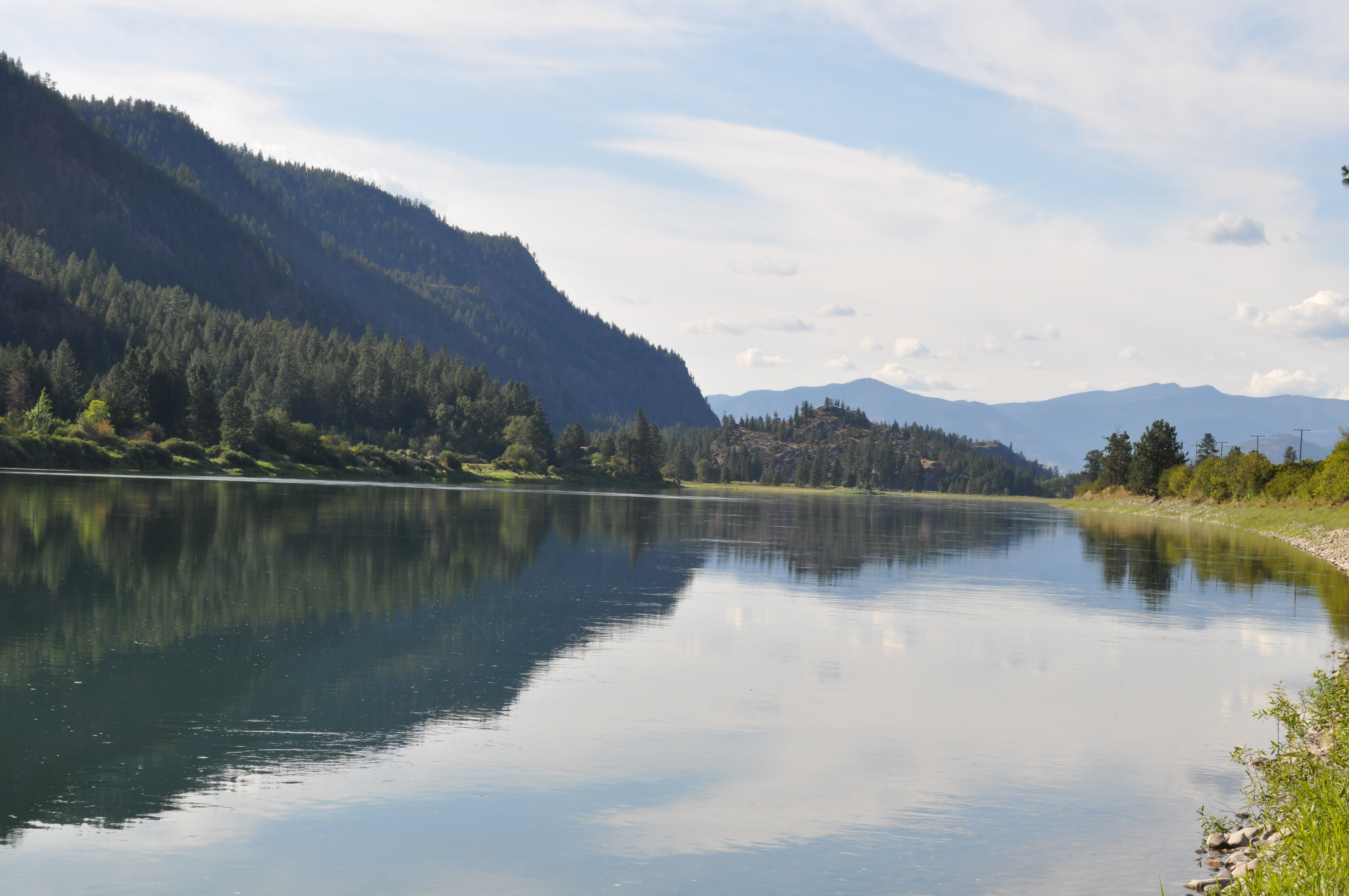 Terreno por un Venta en Nhn River Rd , Paradise, MT 59856 Nhn River Rd Paradise, Montana, 59856 Estados Unidos