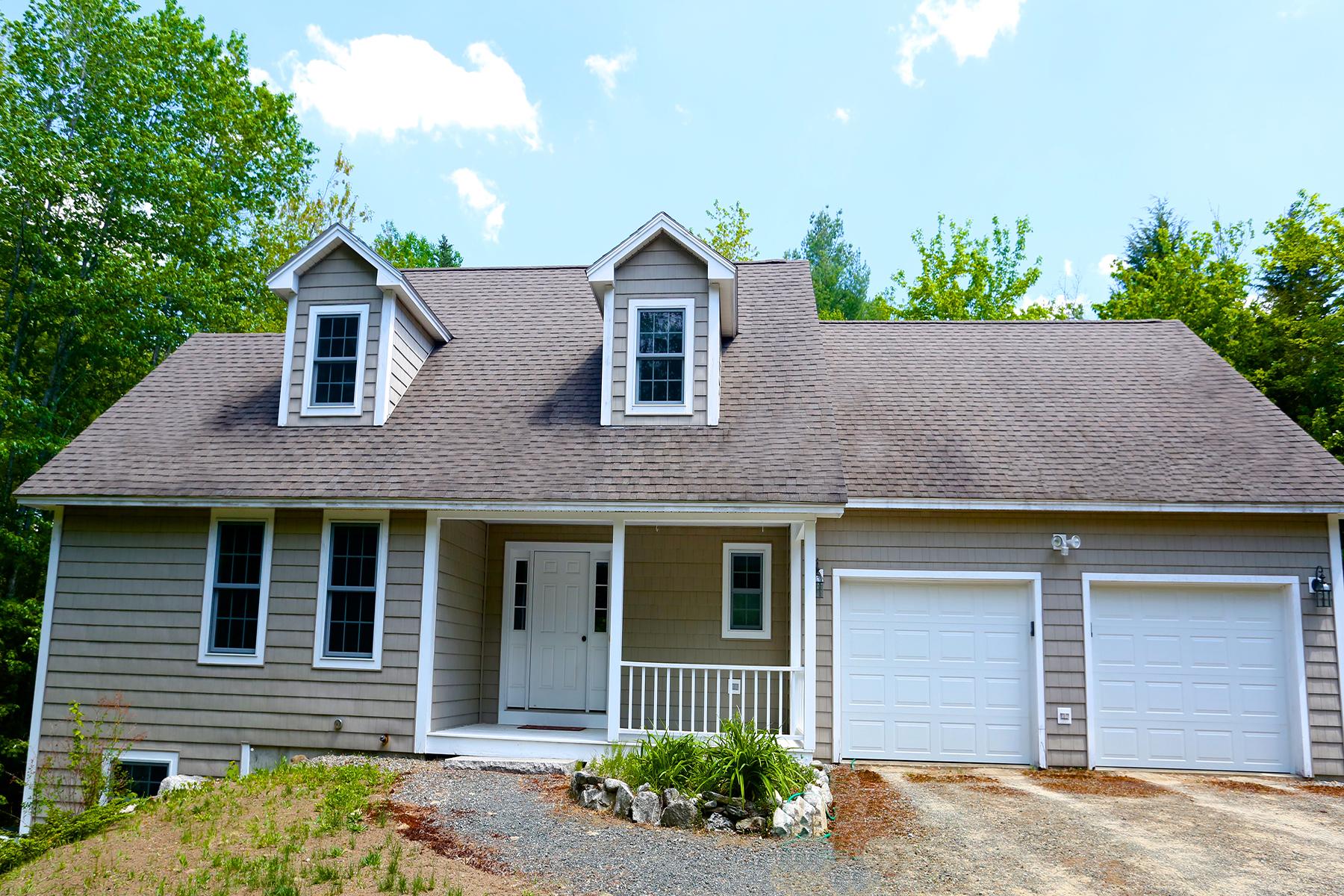 Moradia para Venda às 101 Forest Acres Road, New London 101 Forest Acres Rd New London, New Hampshire 03257 Estados Unidos