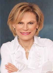 Linda Shaughnessy