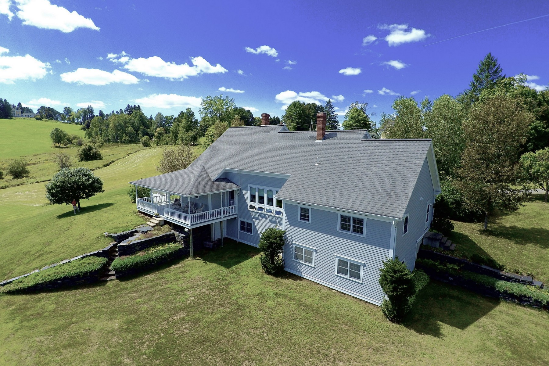 Einfamilienhaus für Verkauf beim 3298 Darling Hill Rd, Burke Burke, Vermont, 05832 Vereinigte Staaten