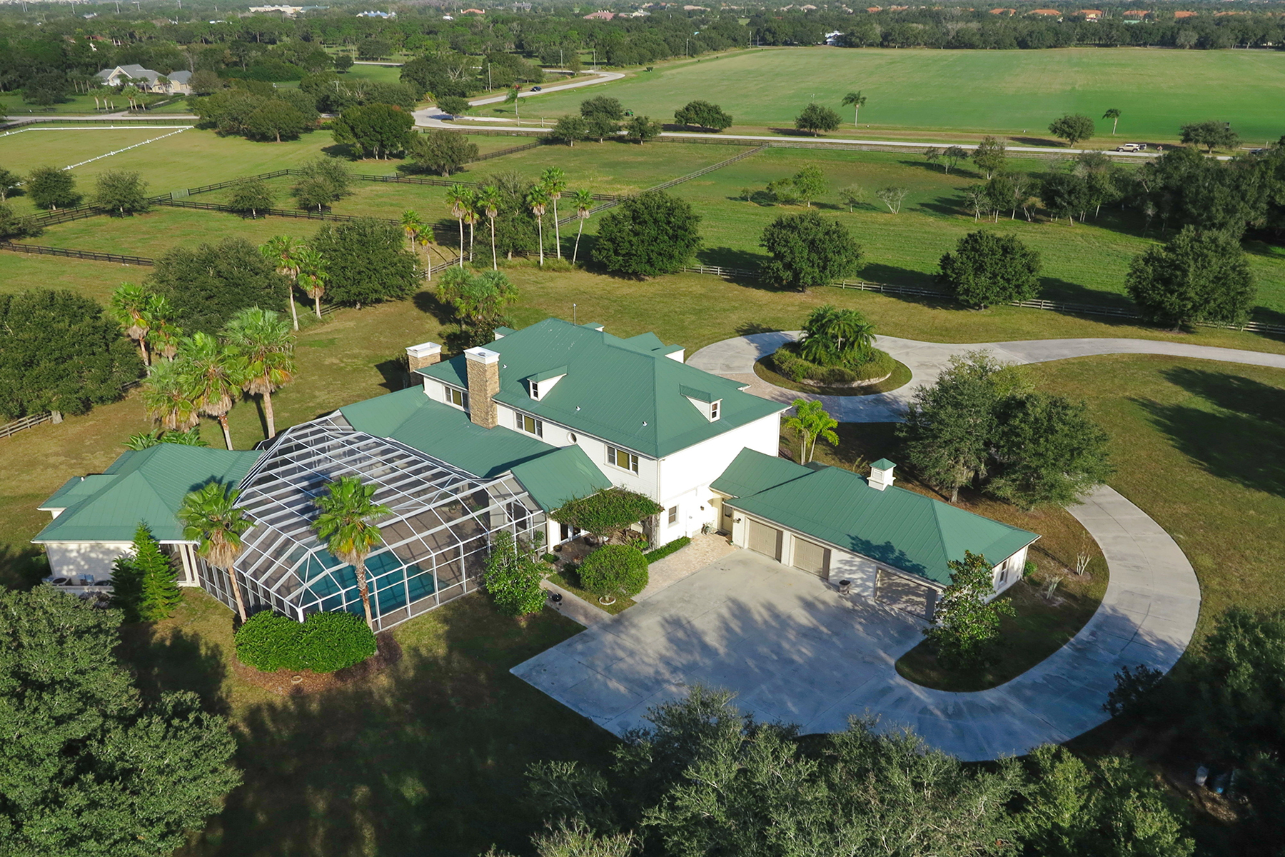 Property For Sale at SARASOTA POLO CLUB