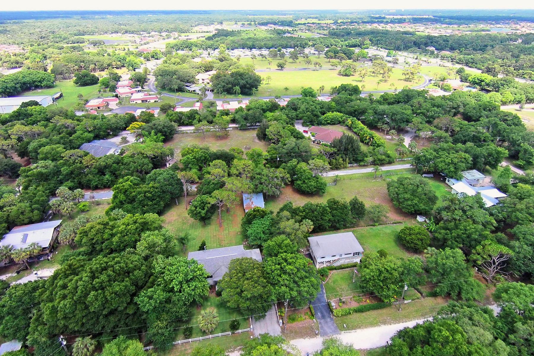 土地 为 销售 在 BRADENTON 1075 134th St NE n/a Bradenton, 佛罗里达州 34212 美国