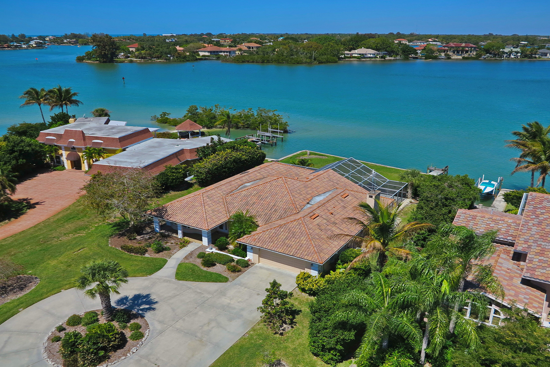 sales property at VENICE ISLAND