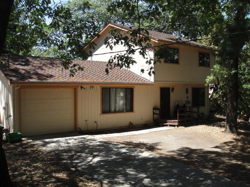 Частный односемейный дом для того Продажа на 80 Ridgecrest Dr, Napa, CA 94558 80 Ridgecrest Dr Napa, Калифорния 94558 Соединенные Штаты