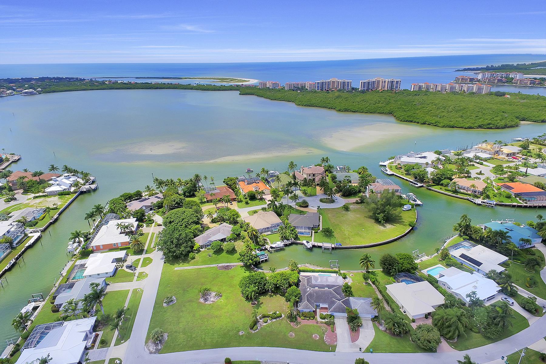 Terreno para Venda às MARCO ISLAND - RUPERT DRIVE 1066 Ruppert Rd Marco Island, Florida, 34145 Estados Unidos