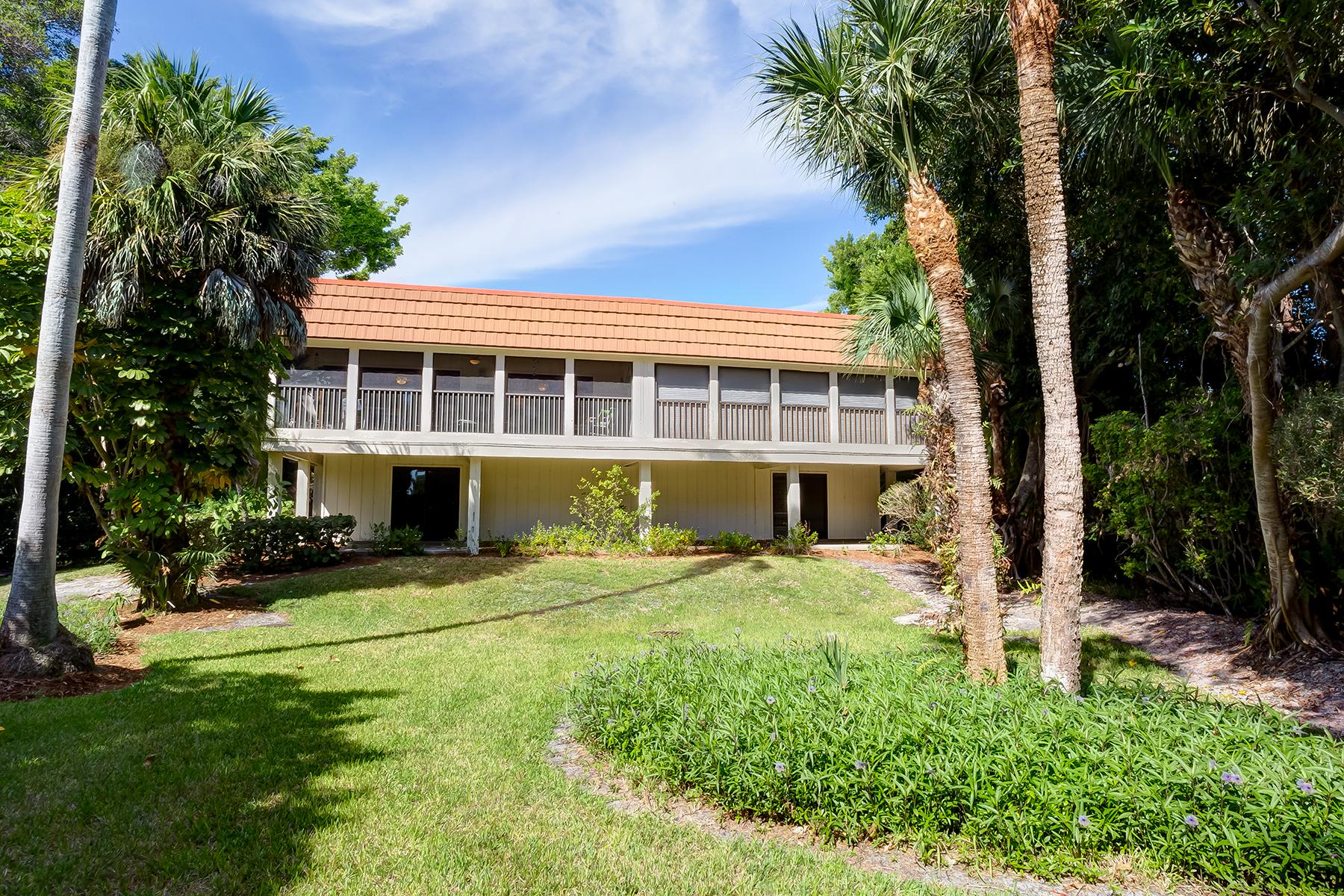 Кондоминиум для того Продажа на SANIBEL 303 Periwinkle Way 312 Sanibel, Флорида, 33957 Соединенные Штаты