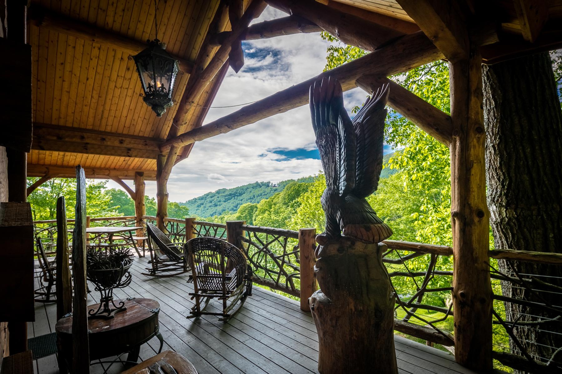Single Family Home for Sale at BANNER ELK 272 Lois Lane Banner Elk, North Carolina, 28604 United States
