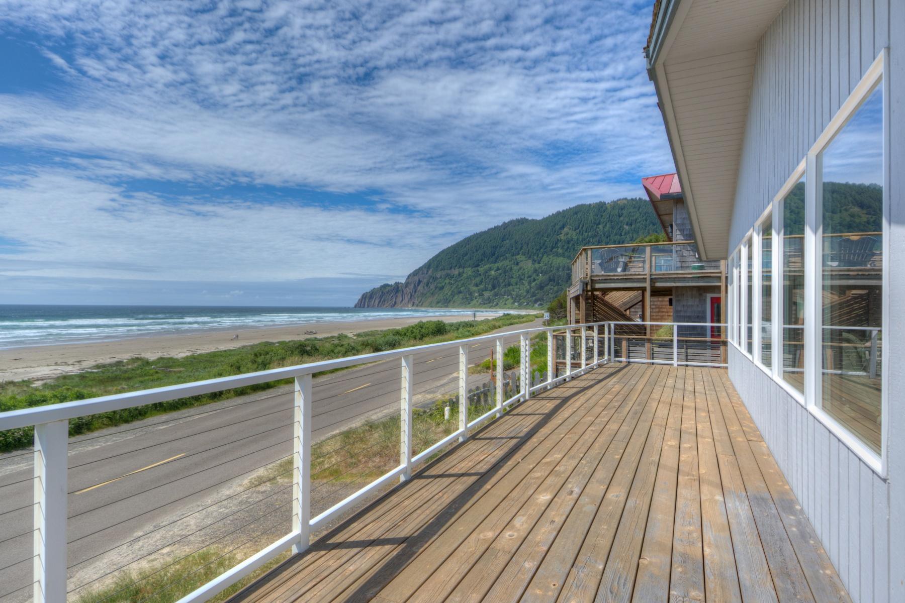 Nhà ở một gia đình vì Bán tại 620 OCEAN RD, MANZANITA Manzanita, Oregon, 97130 Hoa Kỳ