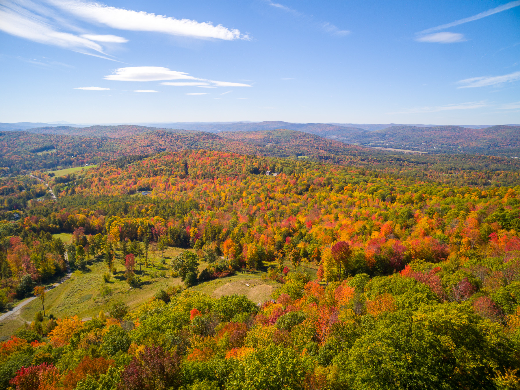 Terreno para Venda às 75 Red Oak Ridge, Orford Orford, New Hampshire 03777 Estados Unidos