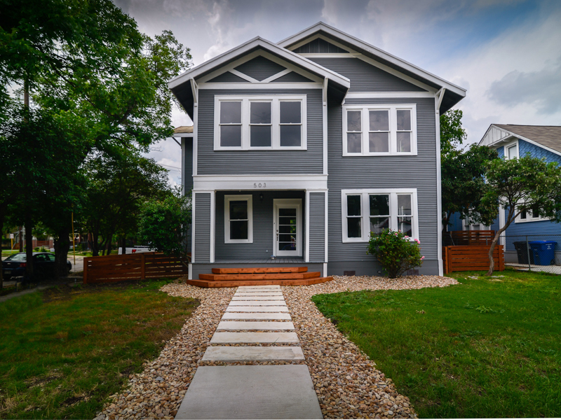 Property For Sale at One of a Kind Samod Remodel Near Downtown