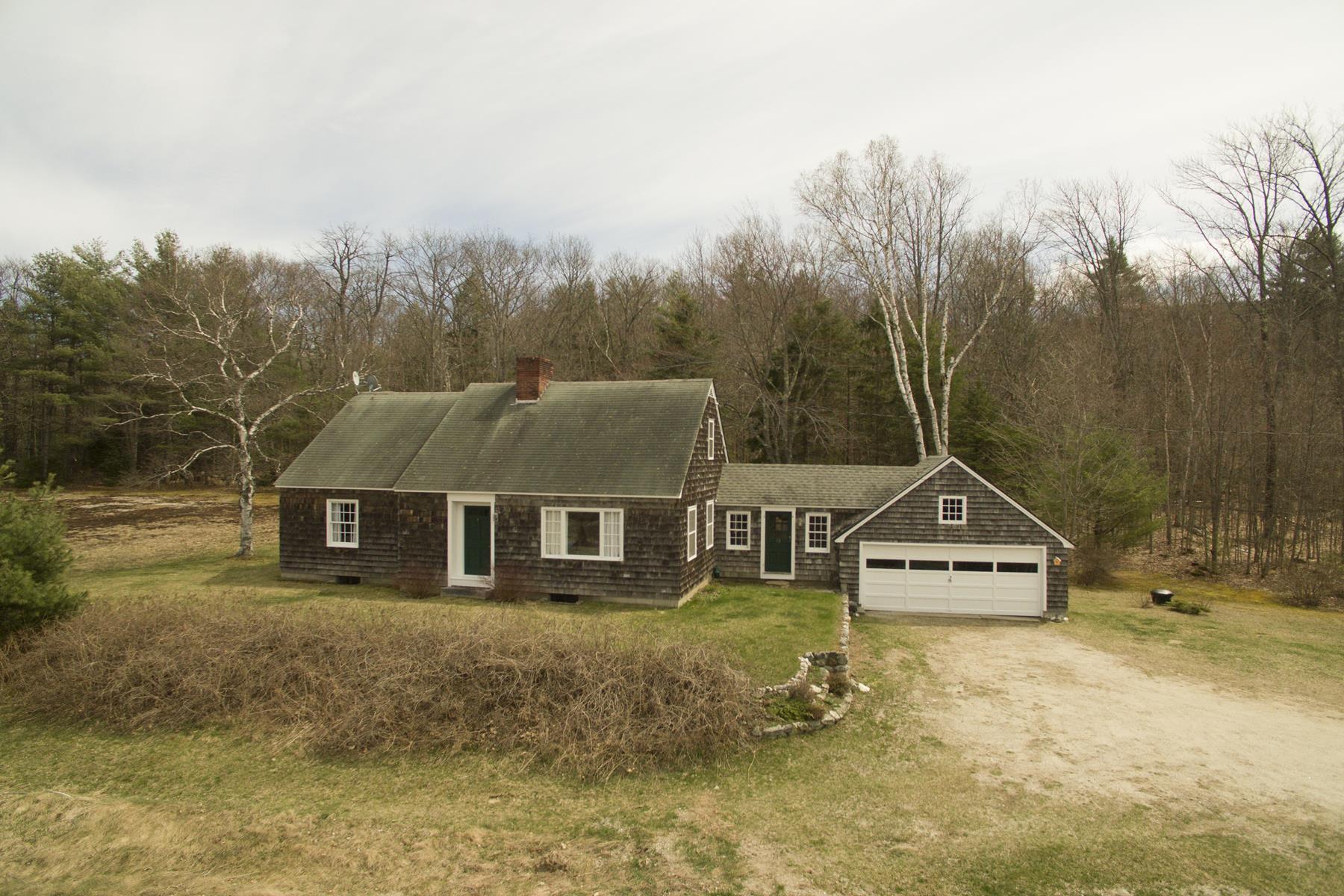 단독 가정 주택 용 매매 에 12 Johnson Farm Rd, Newbury Newbury, 뉴햄프셔, 03255 미국