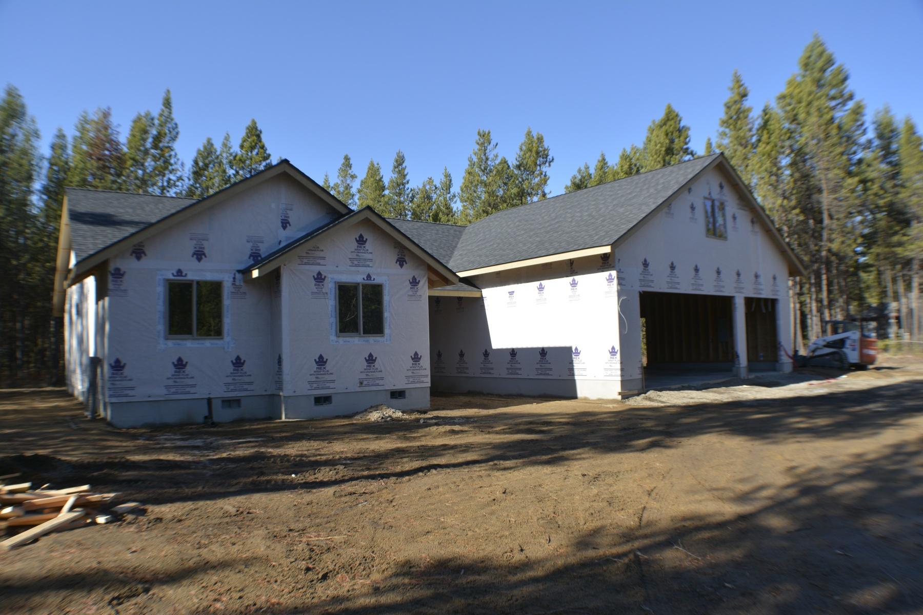 一戸建て のために 売買 アット New Construction 56291 Tree Duck Bend, オレゴン 97707 アメリカ合衆国