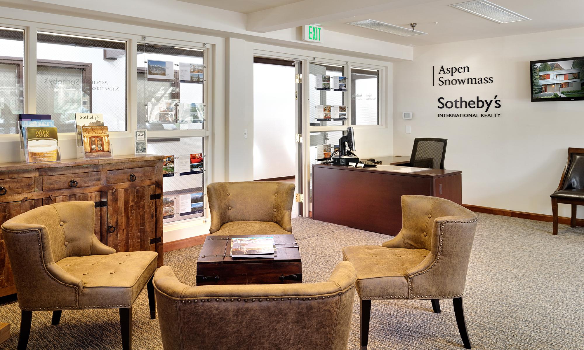 Aspen Snowmass Sotheby's International Realty
