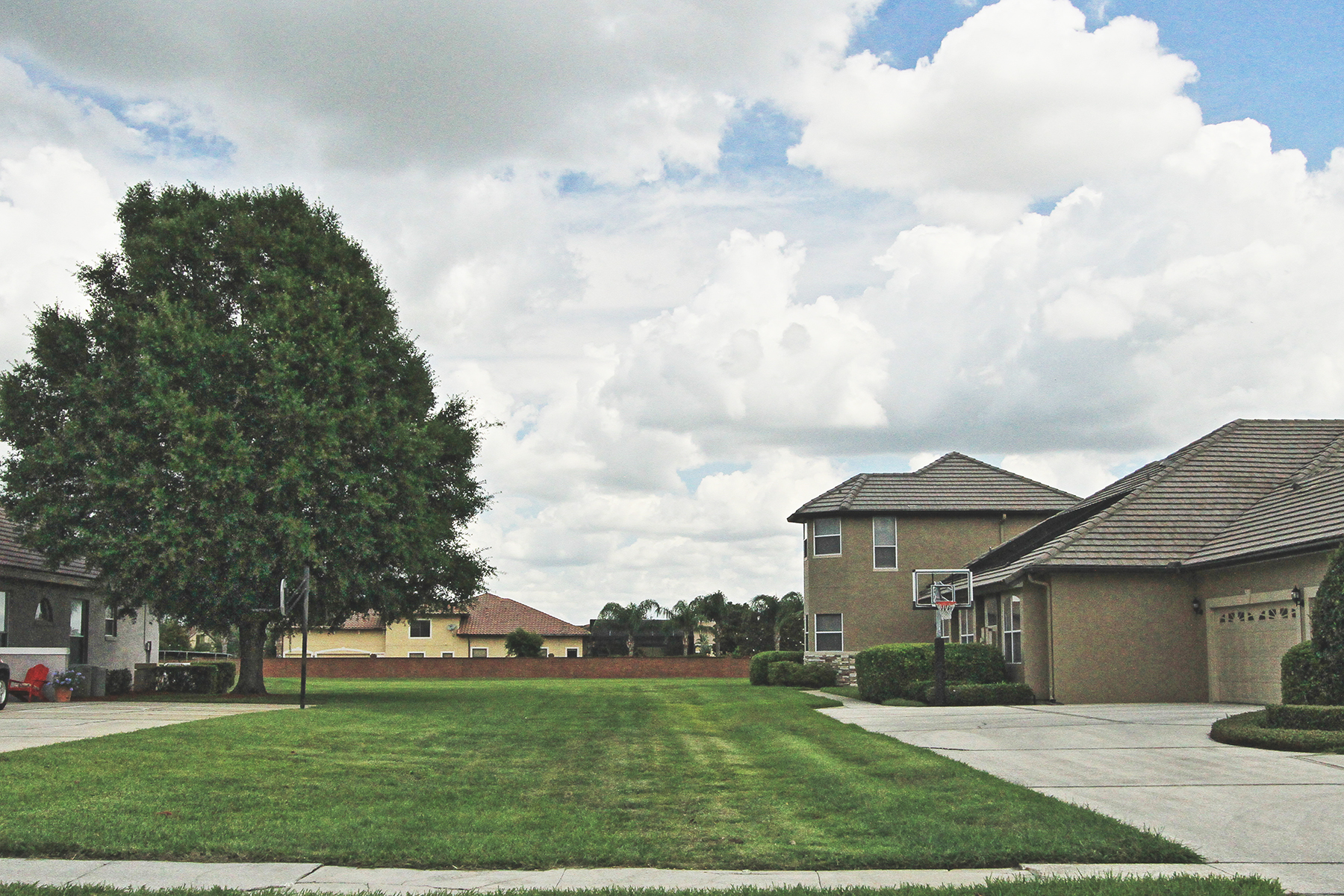 Land for Sale at WINDERMERE 11544 Willow Gardens Dr 7 Windermere, Florida 34786 United States