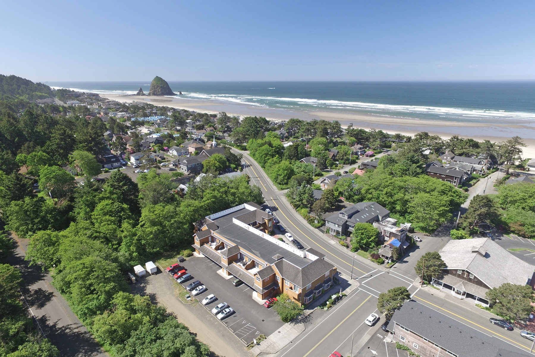 Condominium for Sale at 123 S Hemlock ST #205, CANNON BEACH Cannon Beach, Oregon, 97110 United States