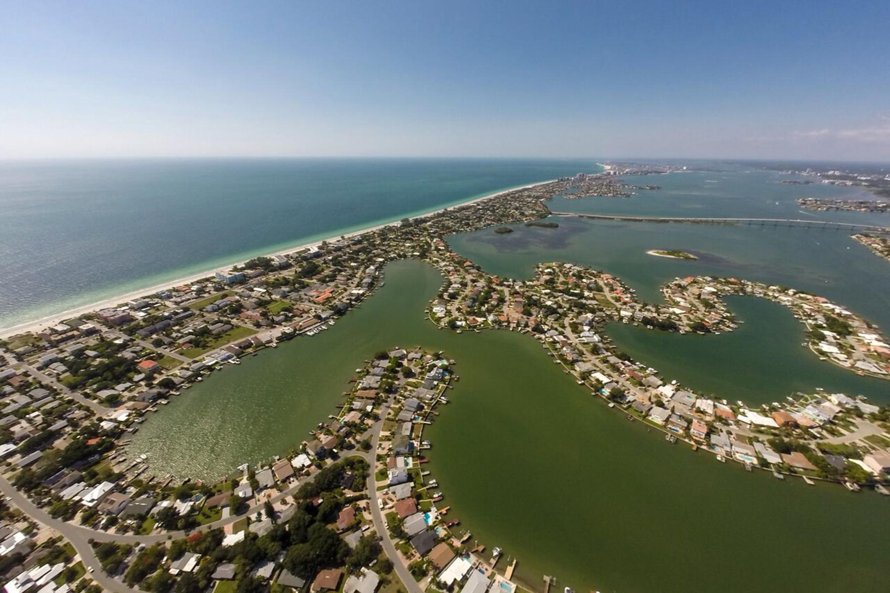 土地 为 销售 在 INDIAN ROCKS BEACH 0 Barry Pl 0060 Indian Rocks Beach, 佛罗里达州 33785 美国