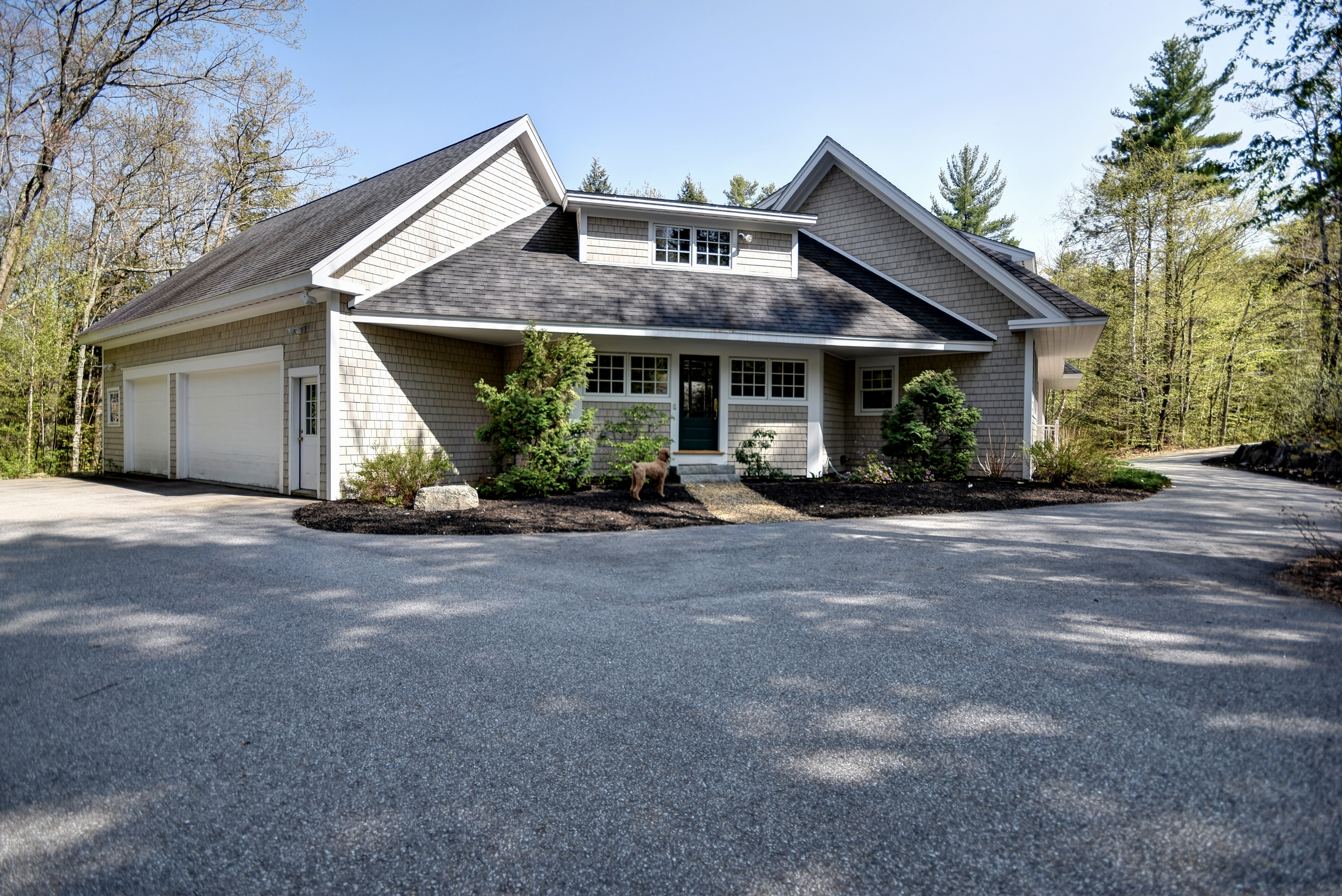Single Family Home for Sale at 54 Swain Road, Meredith 54 Swain Rd Meredith, New Hampshire, 03253 United States