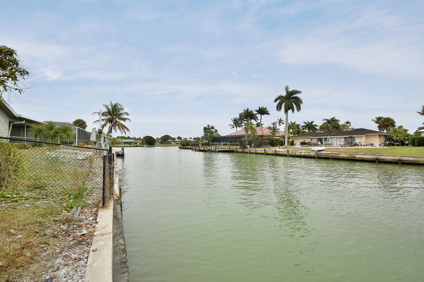 土地 为 销售 在 MARCO ISLAND - WAIKIKI COURT 1355 Waikiki Ct Marco Island, 佛罗里达州 34145 美国