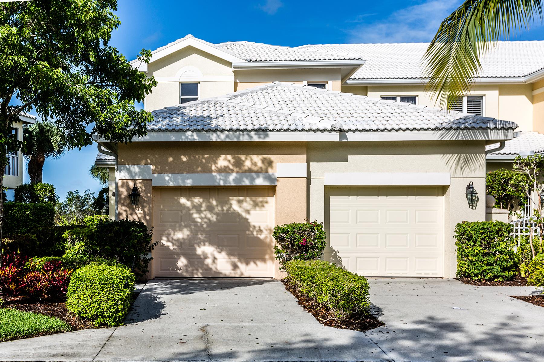 Eigentumswohnung für Verkauf beim FIDDLER'S CREEK - HAWK'S NEST 4695 Hawks Nest Way 201 Naples, Florida, 34114 Vereinigte Staaten