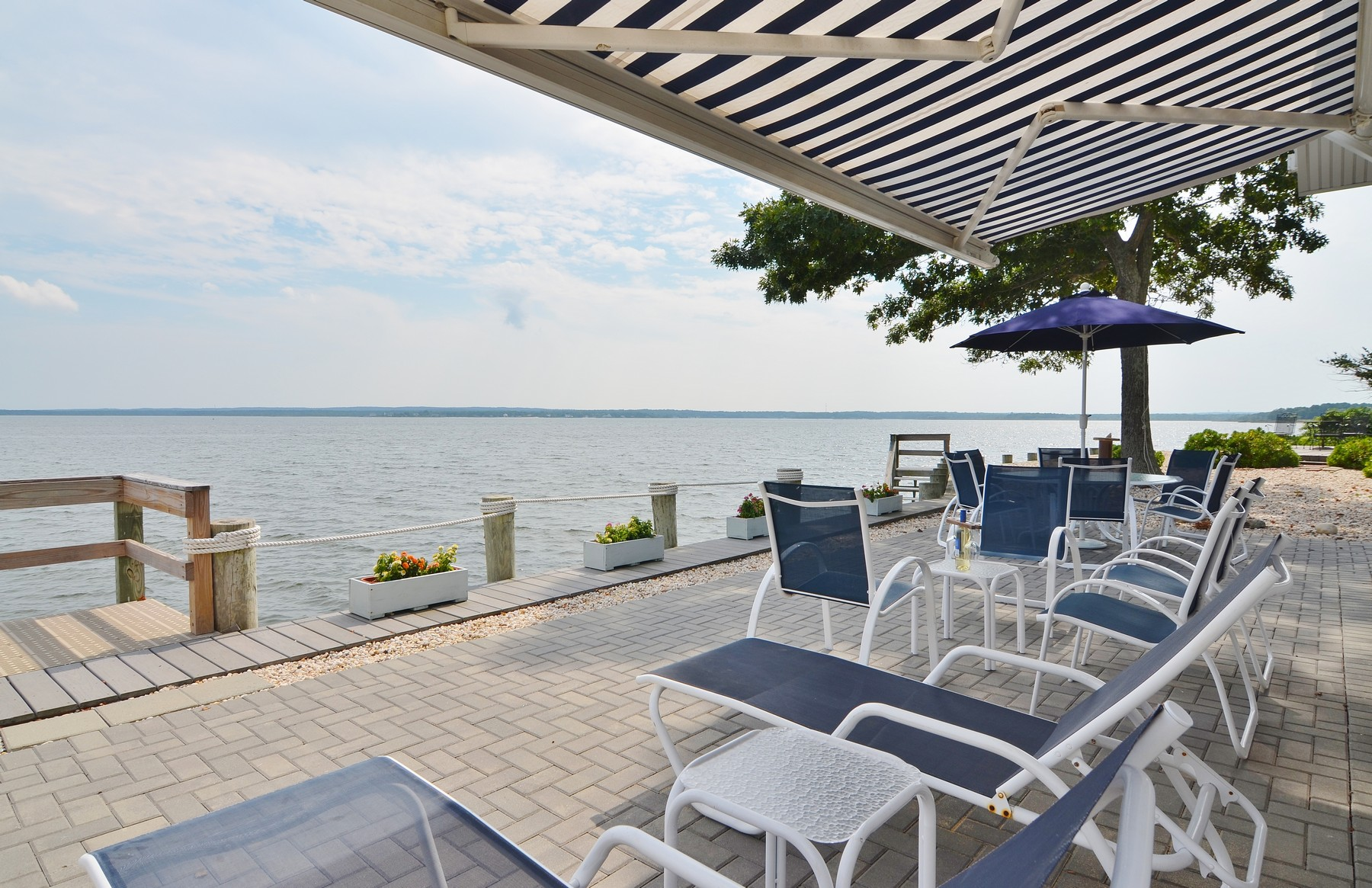Single Family Home for Sale at Cottage 31 Bay Harbor Aquebogue, New York 11931 United States