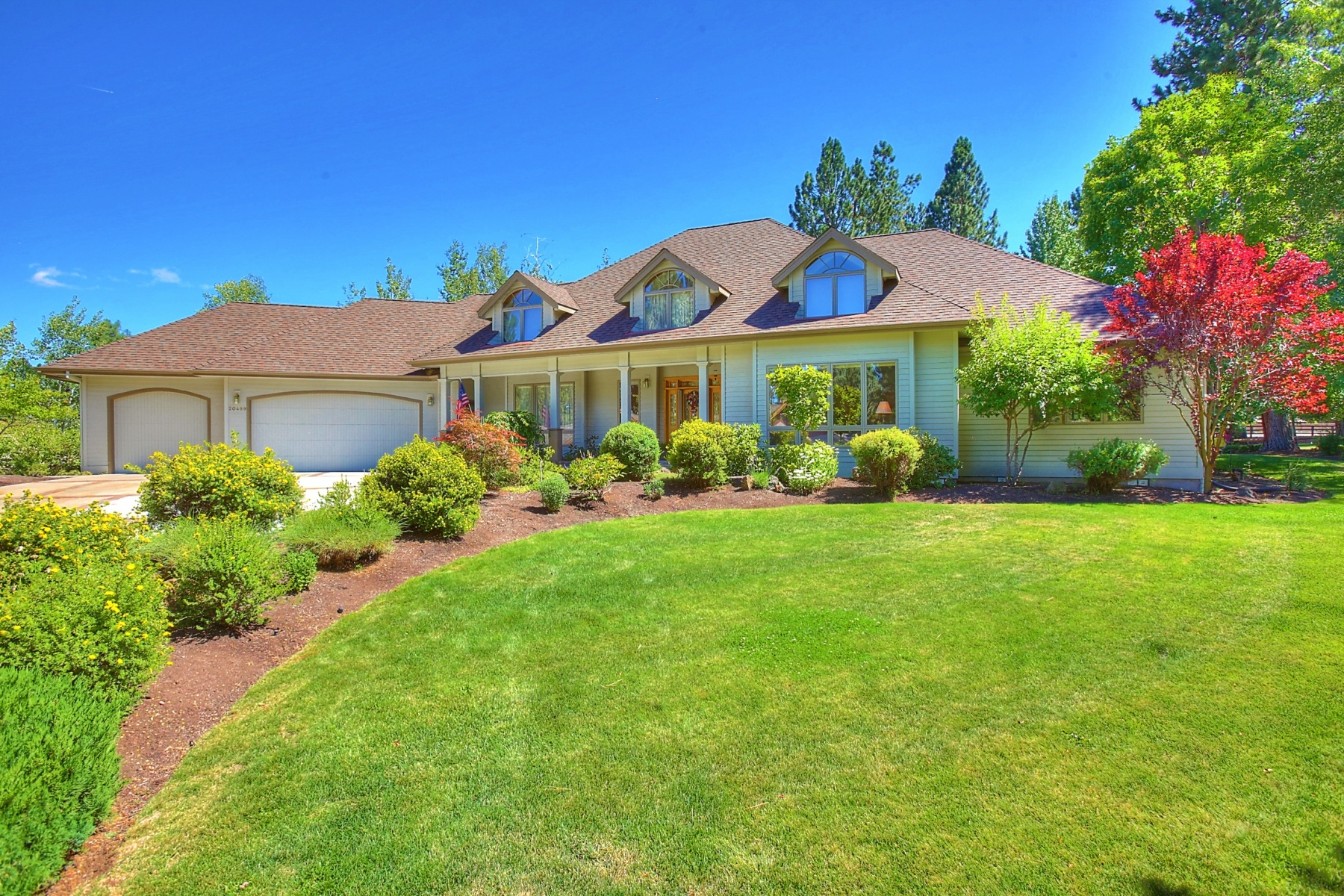 sales property at 20489 Steamboat, BEND