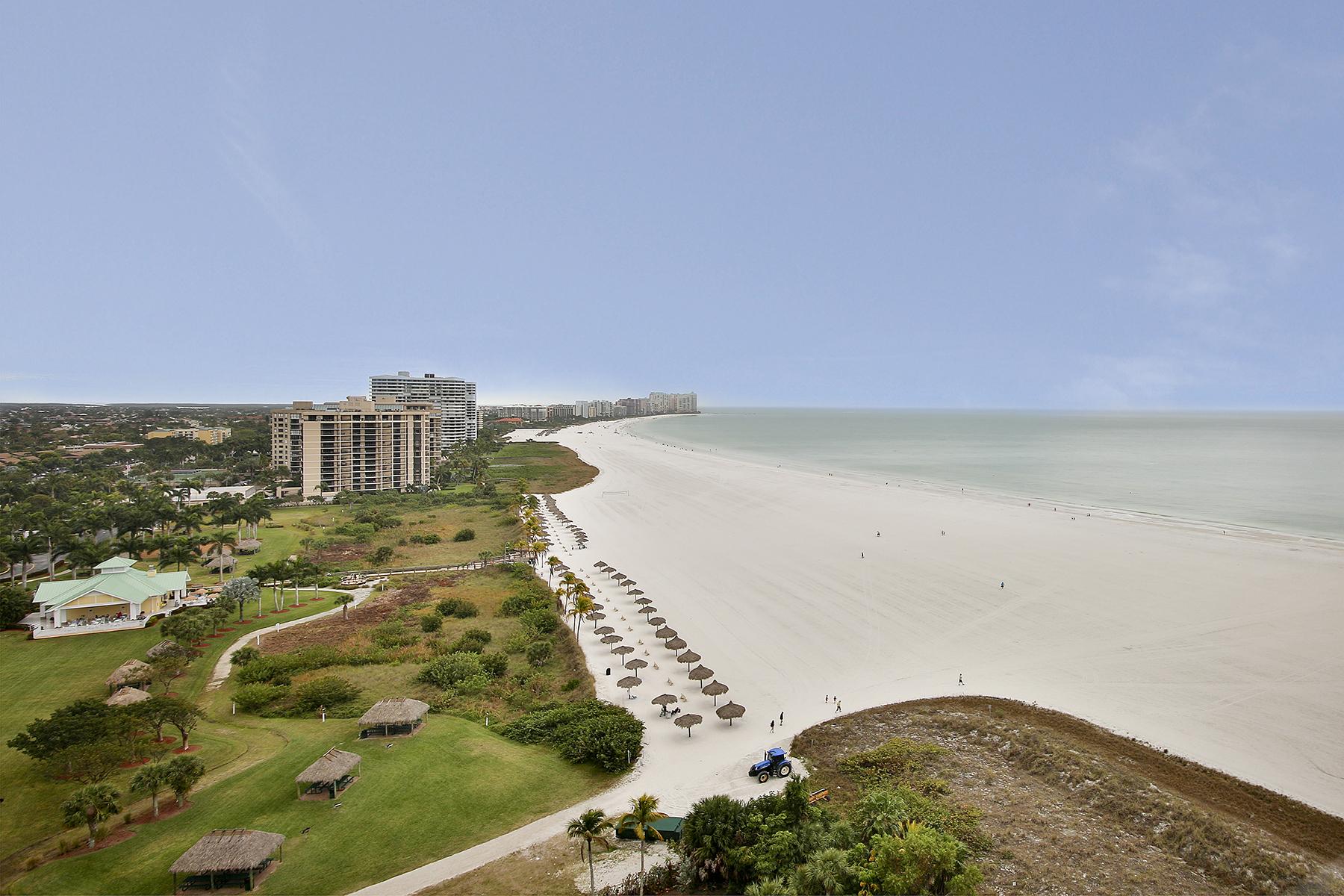 Condominio per Vendita alle ore MARCO ISLAND - GULFVIEW 58 N Collier Blvd 1707 Marco Island, Florida 34145 Stati Uniti