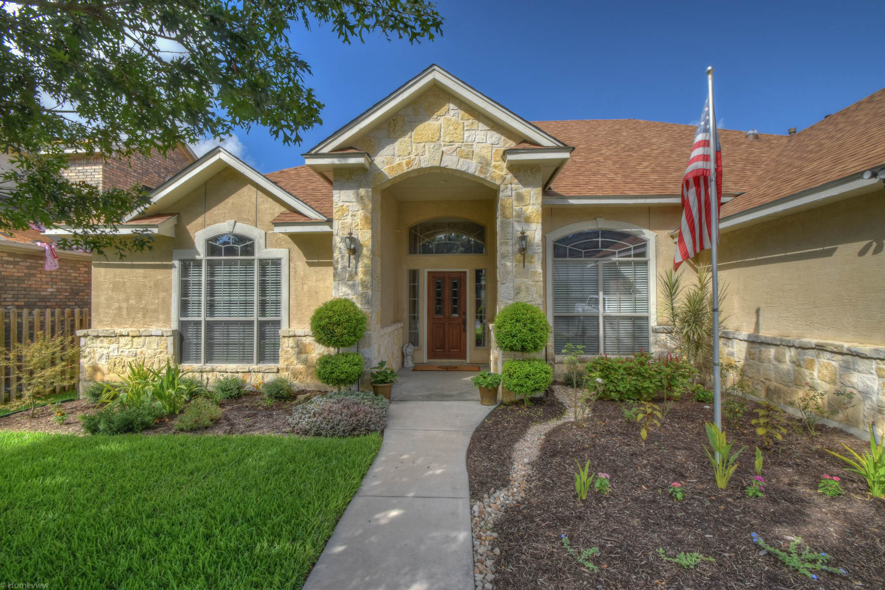 Single Family Home for Sale at Beautiful Texas Hill Country Home in Sonoma Ranch 14811 Rio Rancho Way Helotes, Texas 78023 United States
