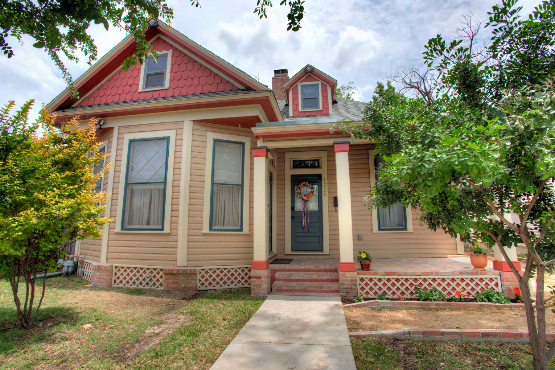 sales property at 1917 Charm Updated With Flair in King William