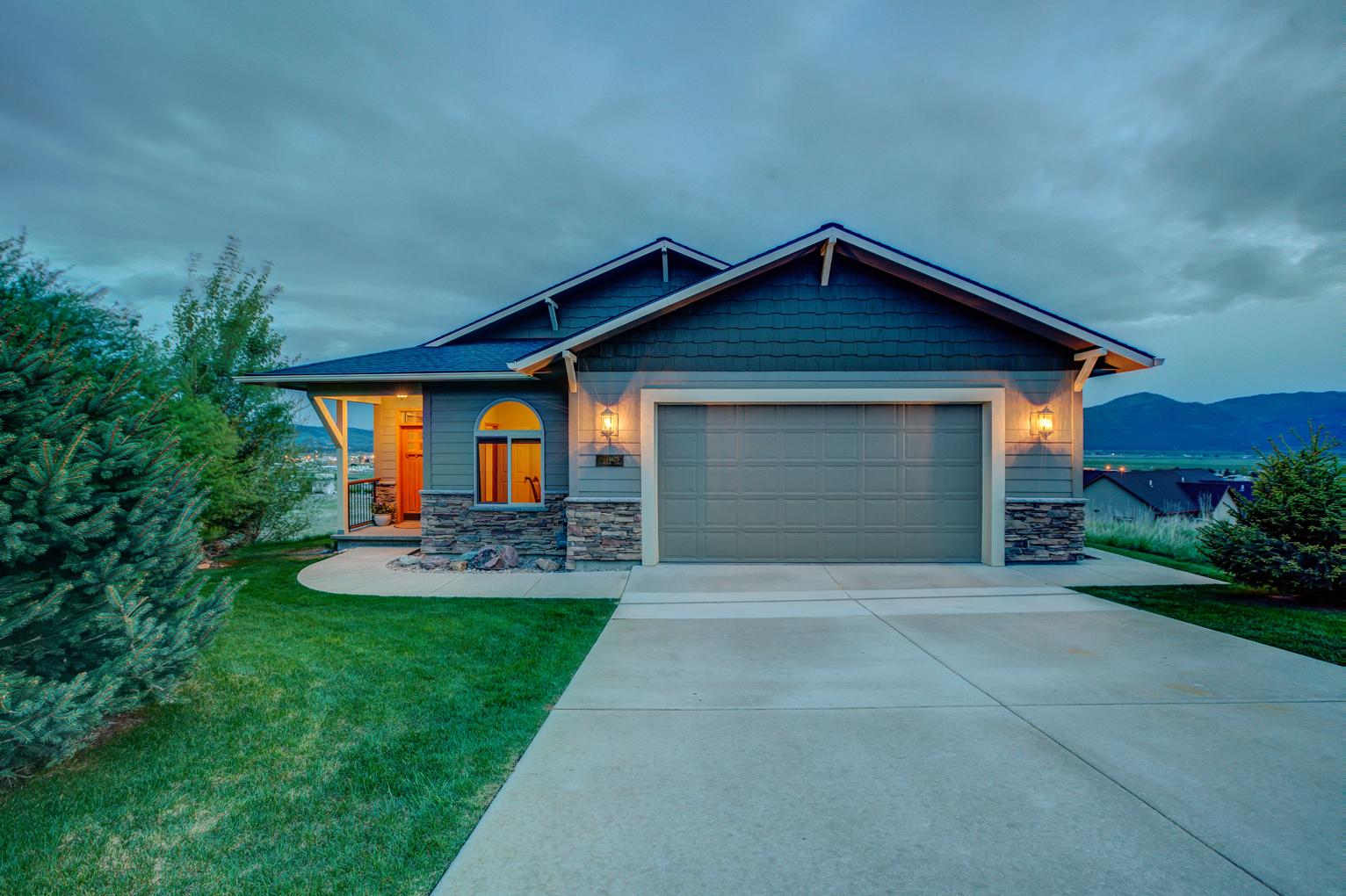 Casa para uma família para Venda às 6625 Patton Ct 6625 Patton Ct Missoula, Montana, 59808 Estados Unidos