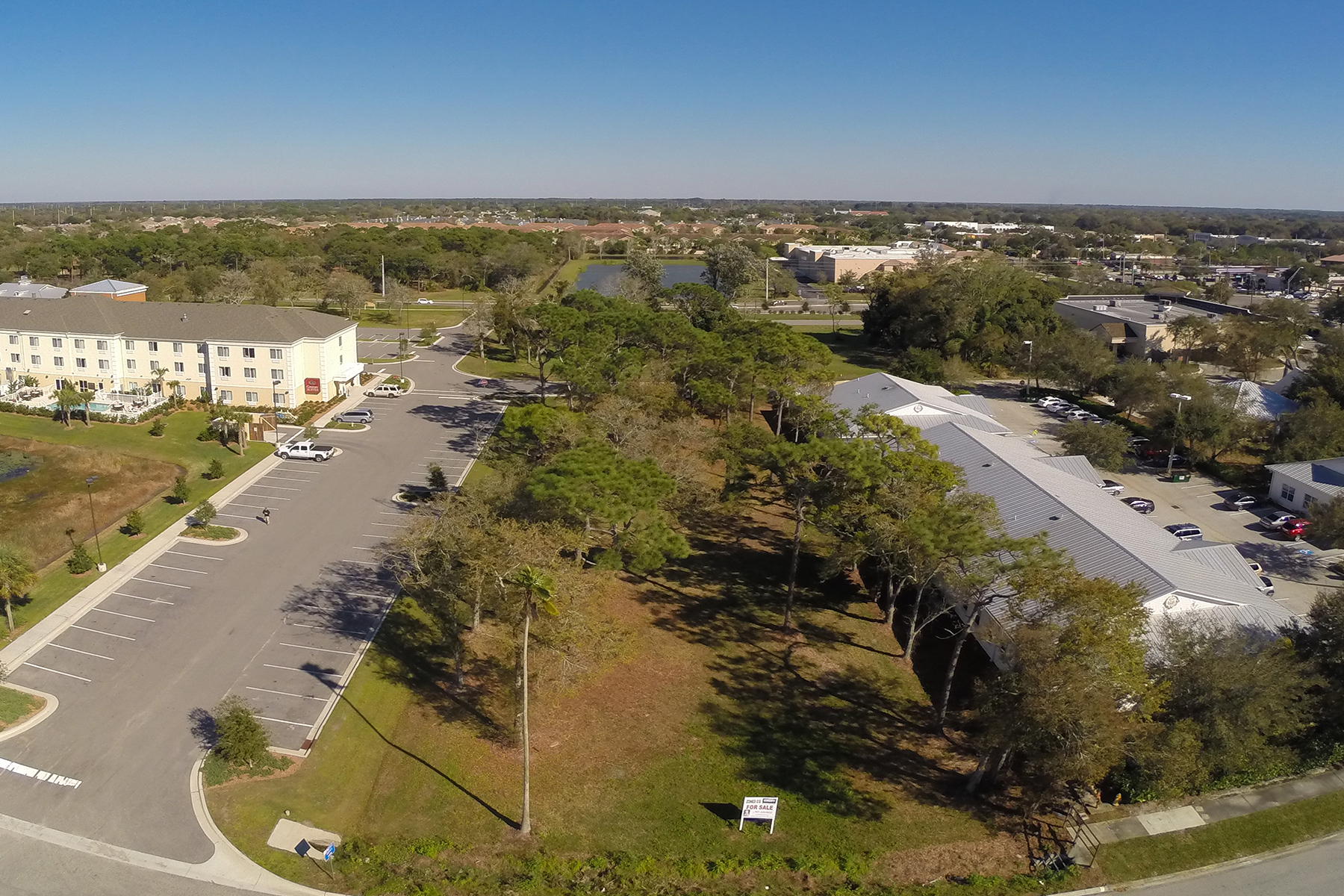 Commercial for Sale at RIDGECREST 5706 Mead Ave, Sarasota, Florida 34233 United States