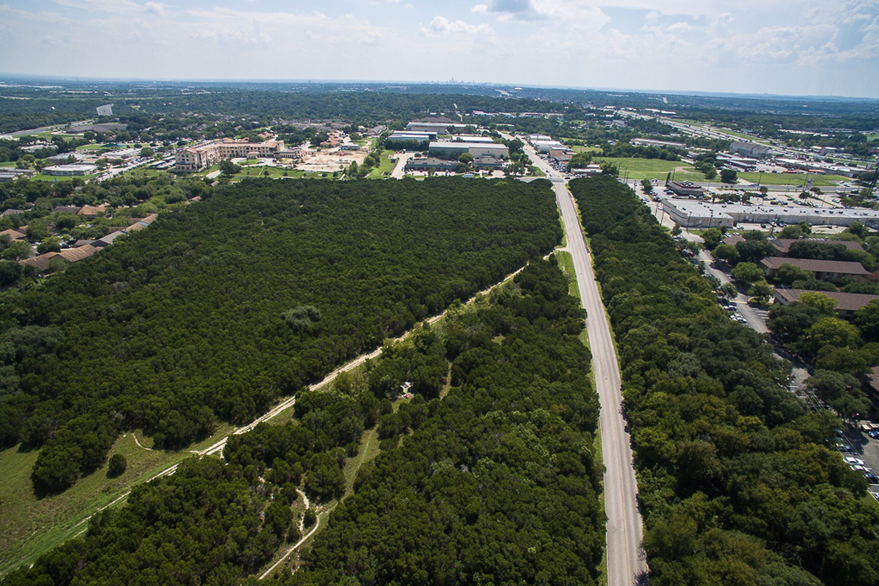 Additional photo for property listing at 38.128 ± acres Braker & Wedgewood Lots 11300 Wedgewood Dr Austin, Texas 78753 United States