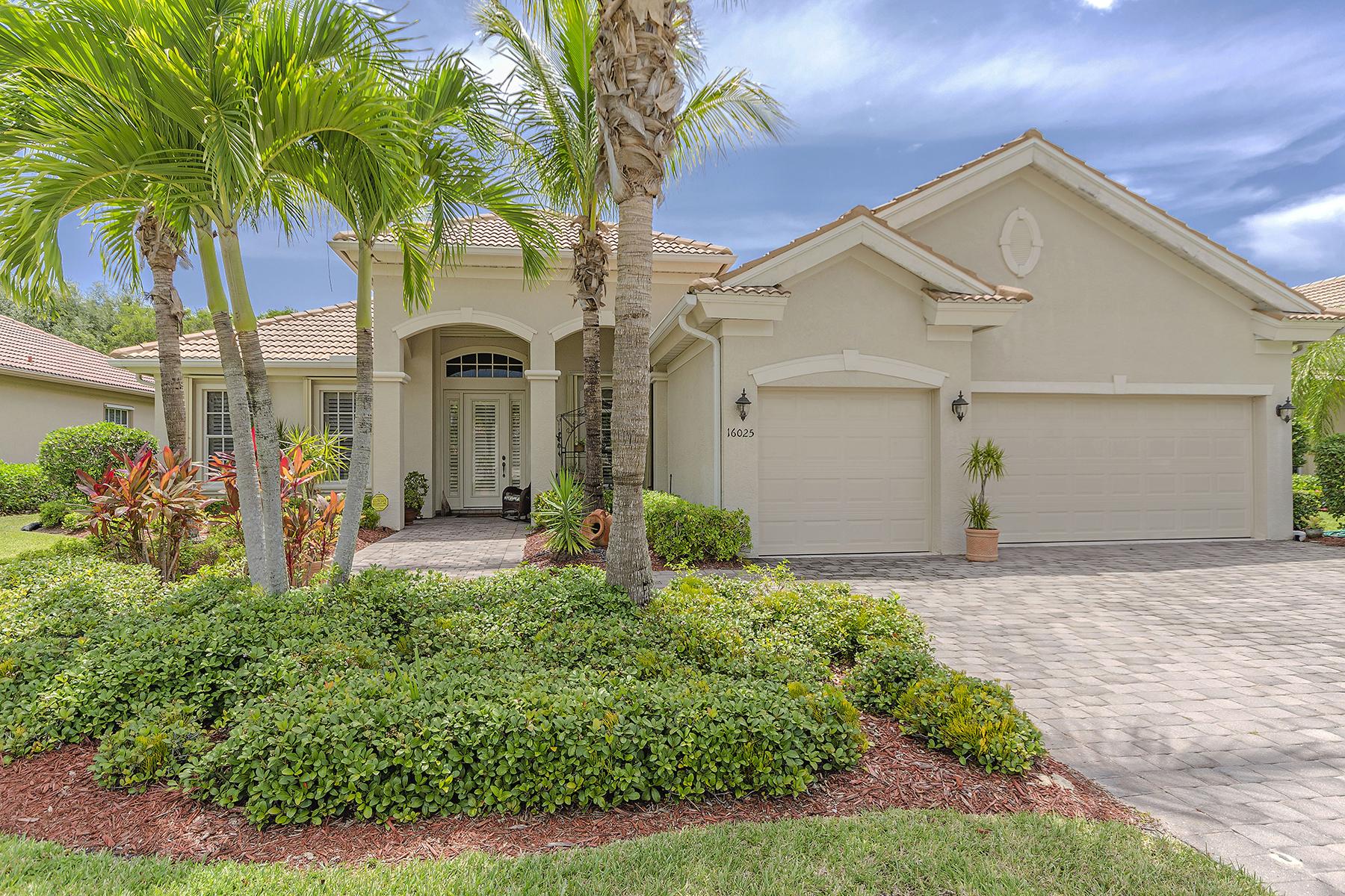 Nhà ở một gia đình vì Bán tại 16025 Delarosa Ln , Naples, FL 34110 16025 Delarosa Ln Naples, Florida 34110 Hoa Kỳ
