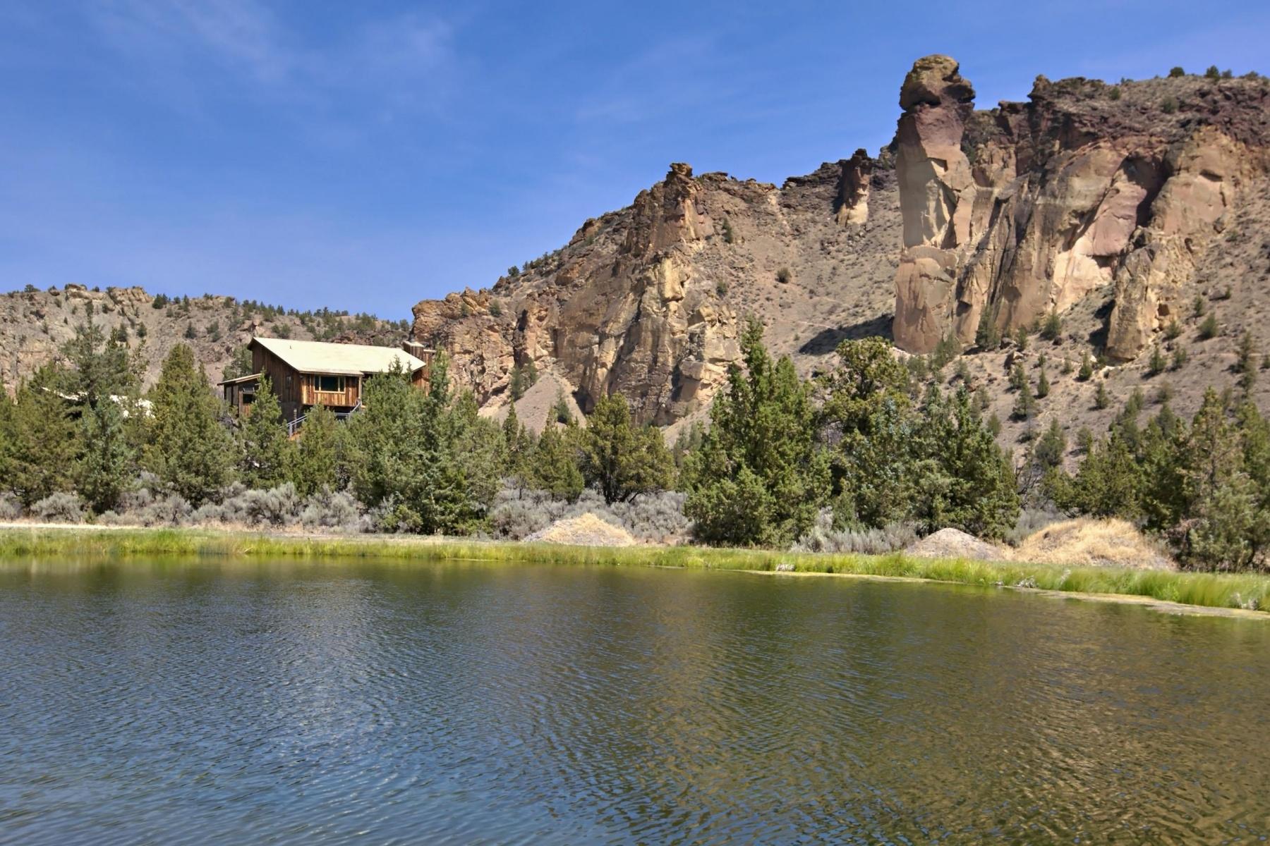 独户住宅 为 销售 在 Ranch at the Canyons 10400 NE Canyons Ranch Dr Terrebonne, 俄勒冈州 97760 美国
