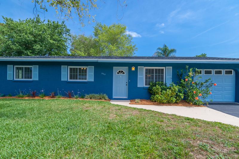 Einfamilienhaus für Verkauf beim SARASOTA SPRINGS 3965 Corona Ln Sarasota, Florida, 34232 Vereinigte Staaten