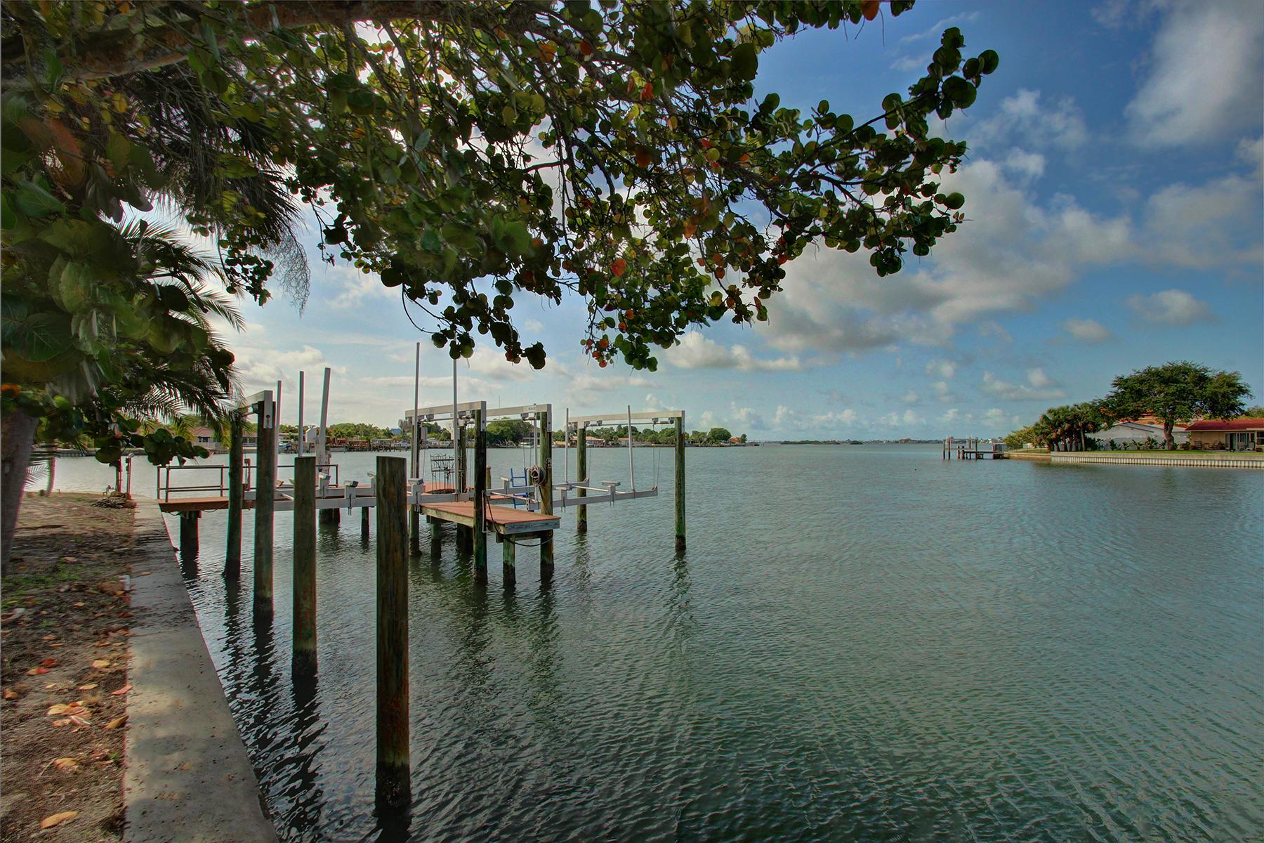 Land for Sale at ST. PETERSBURG 6503 Debbie Ln S 1 St. Petersburg, Florida 33707 United States