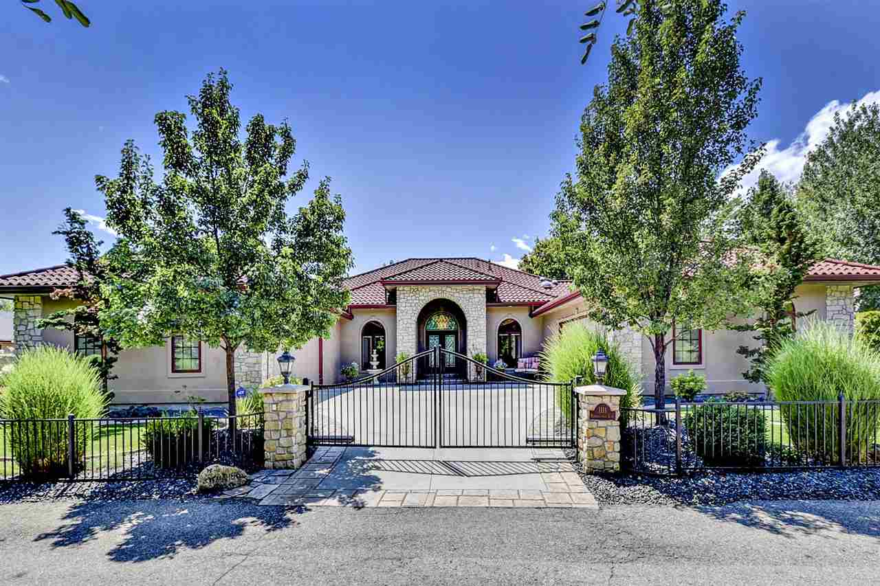 Single Family Home for Sale at 1111 Pennsylvania, Boise 1111 E Pennsylvania Boise, Idaho, 83706 United States