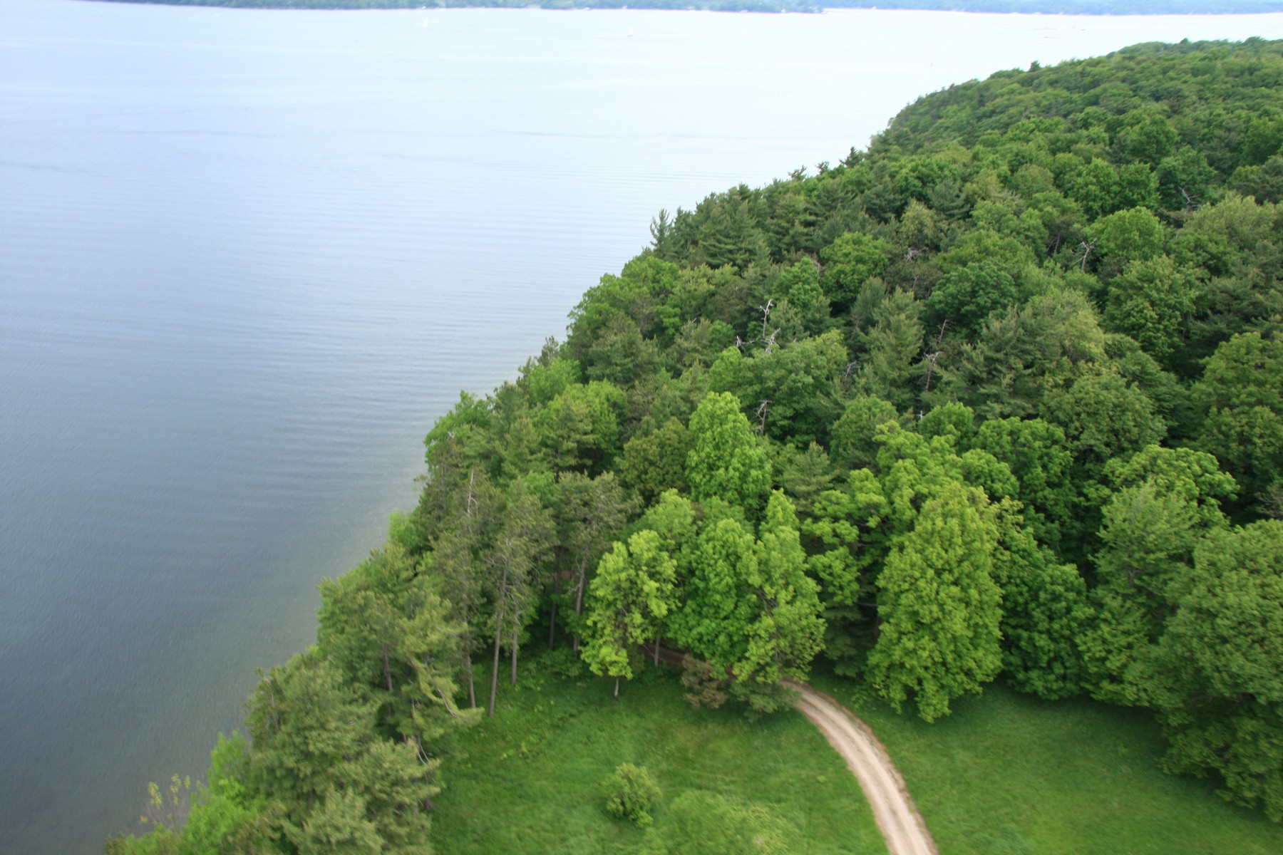 Additional photo for property listing at Waterfront Acreage 0  Dalton Ln Clayton, New York 13624 United States
